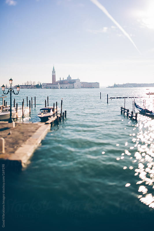 Venice, Italy by Good Vibrations Images for Stocksy United
