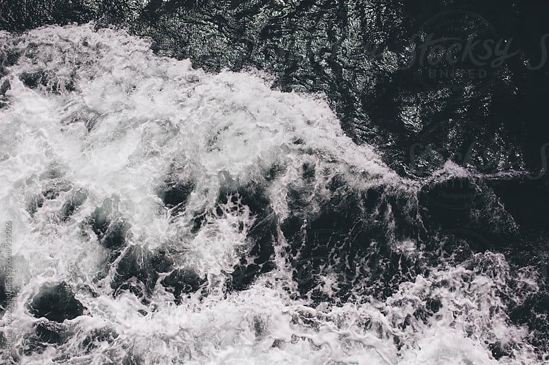 Ocean waves by Douglas Robichaud for Stocksy United