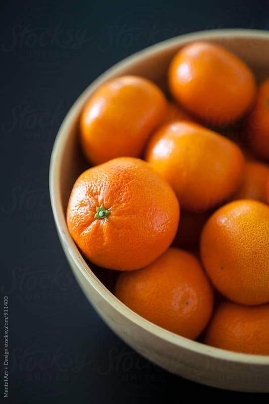 Oranges by Mental Art + Design for Stocksy United