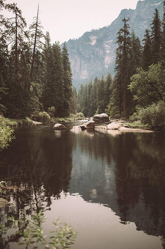 Yosemite Views by Jake Elko for Stocksy United