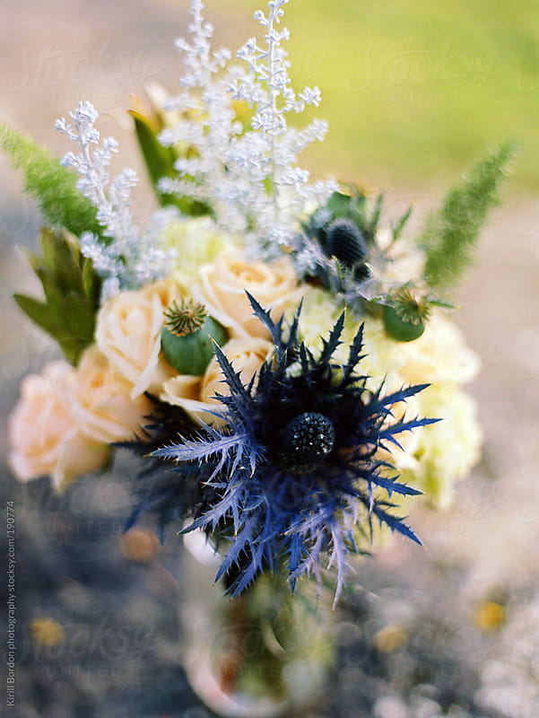 floral design by Kirill Bordon photography for Stocksy United