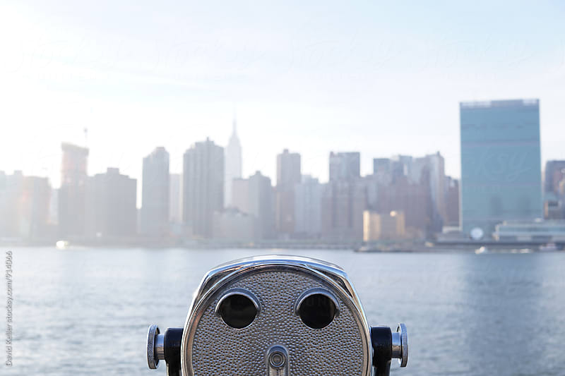 New York Views by David Keller for Stocksy United