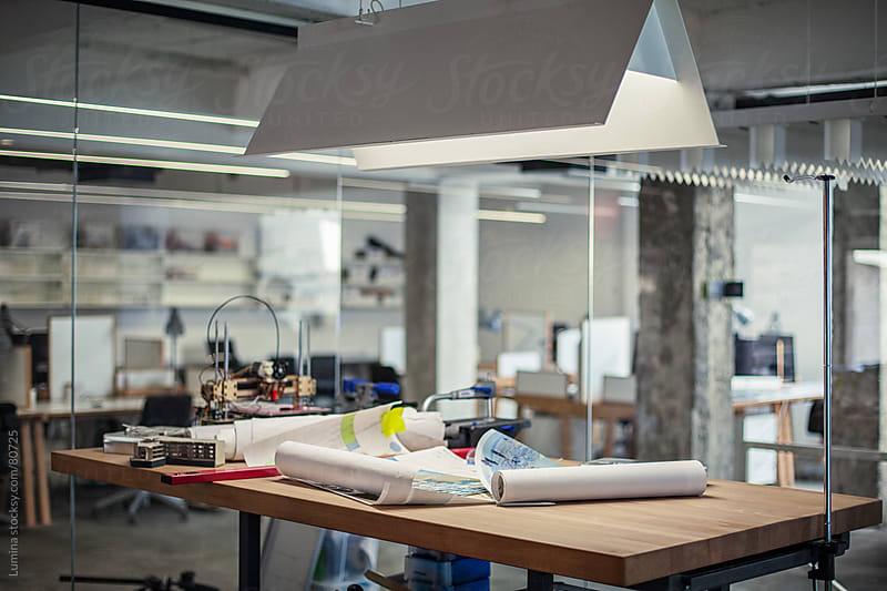 Designer's Office by Lumina for Stocksy United