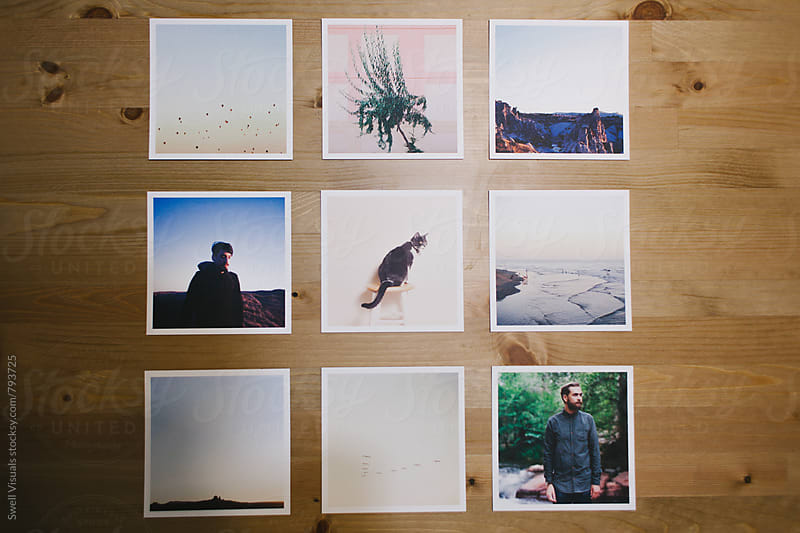 Stocksy Photographs in Print by Caleb Thal for Stocksy United