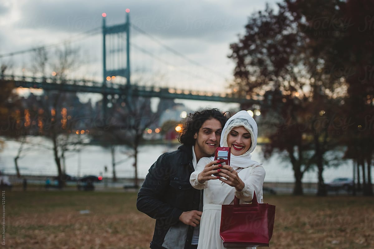 Image result for cute muslim couple