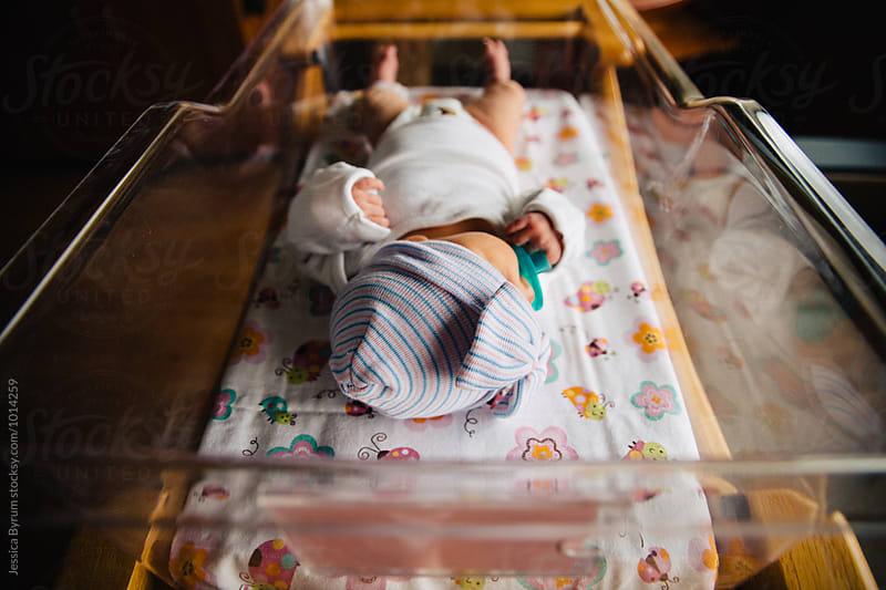 Newborn Details by Jessica Byrum for Stocksy United