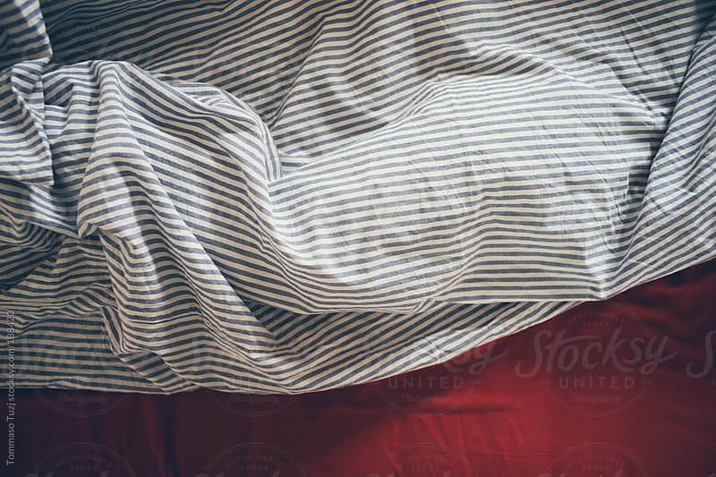 sleeping peacefully by Tommaso Tuzj for Stocksy United