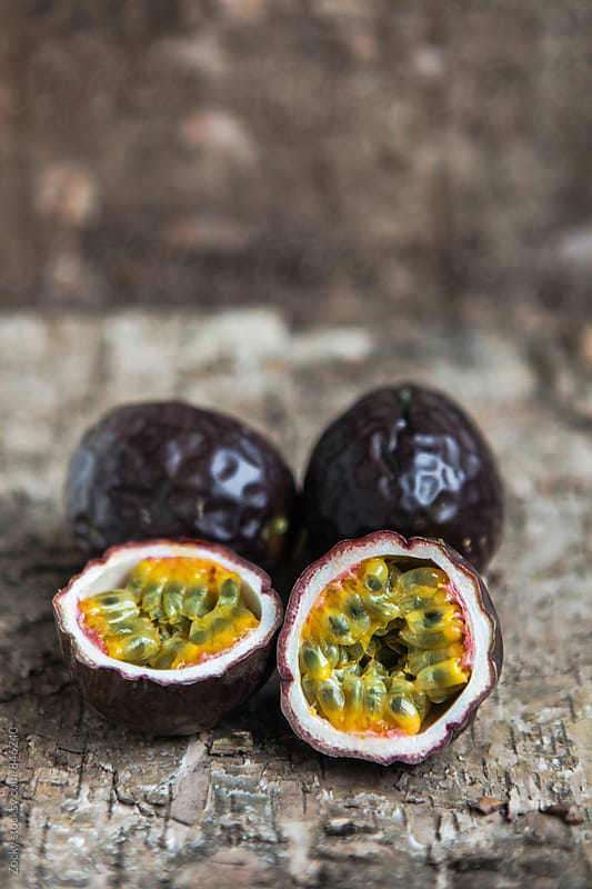 Passion Fruit by Zocky for Stocksy United