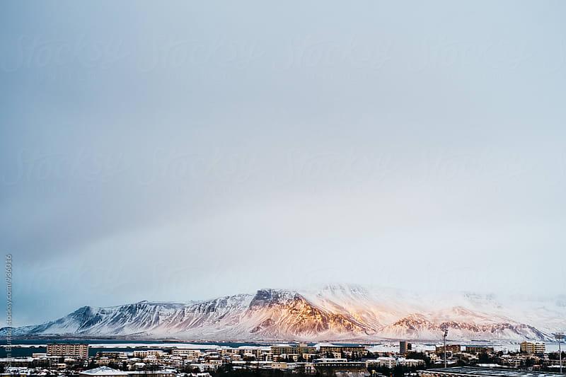 Iceland by Sam Burton for Stocksy United