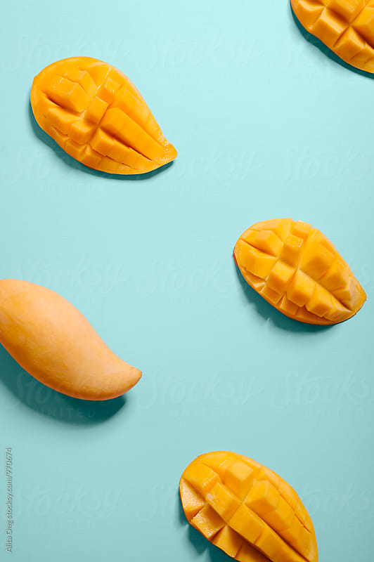 Mango by Alita Ong for Stocksy United