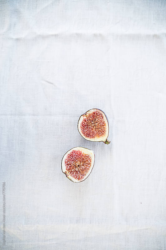 Figs by Sophia van den Hoek for Stocksy United