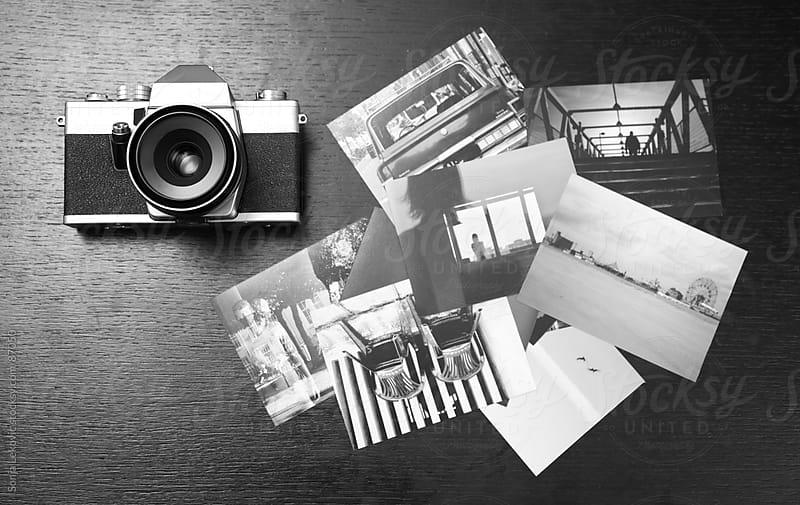 retro photography by Sonja Lekovic for Stocksy United