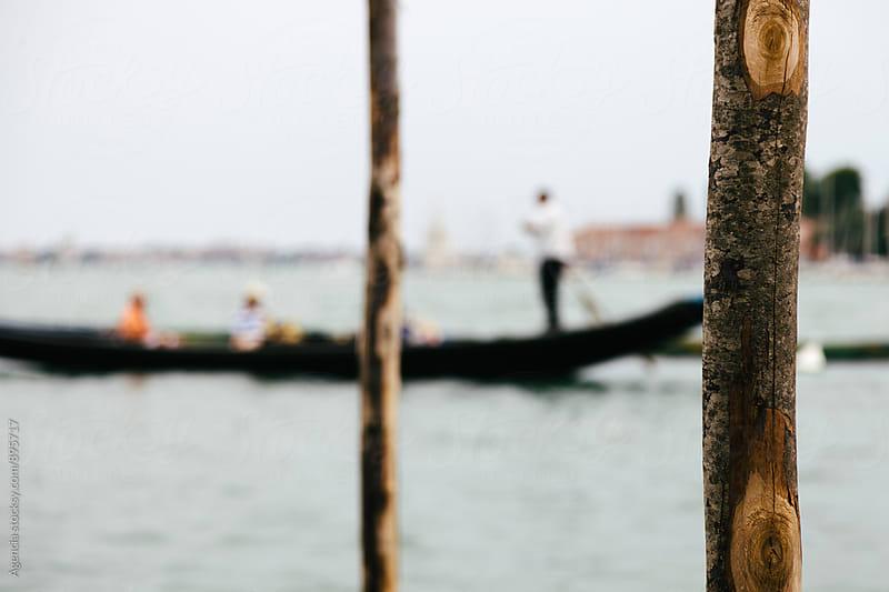 Venice by Agencia for Stocksy United