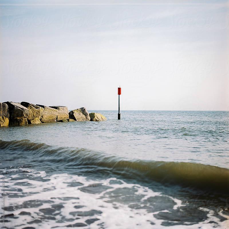 Norfolk coast by Sam Burton for Stocksy United