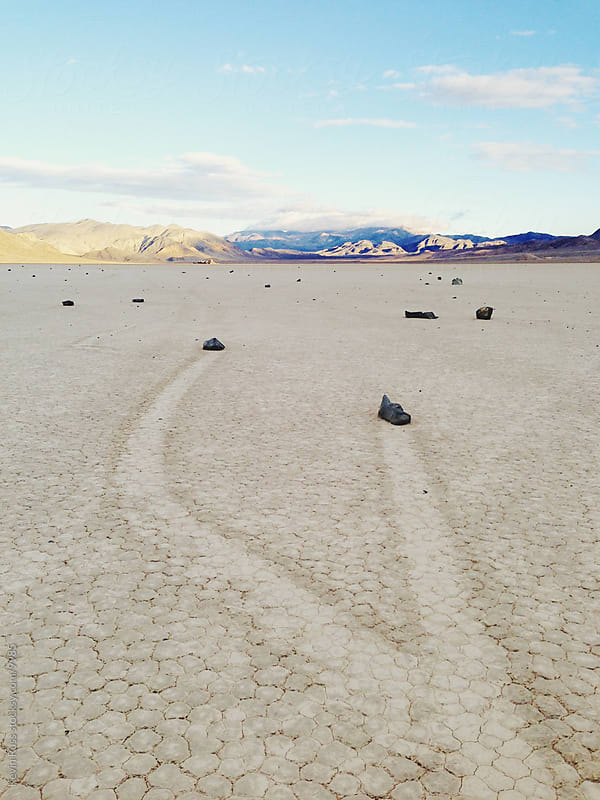 Rock Races by Kevin Russ for Stocksy United