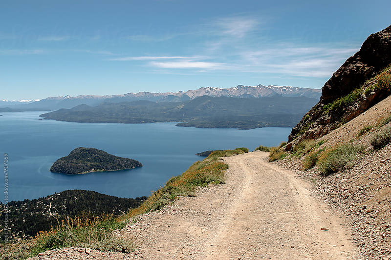 Bariloche, Argentina by Raymond Forbes LLC for Stocksy United