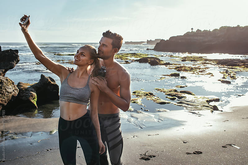 Life Is Better at the Beach by Dijana Tolicki for Stocksy United