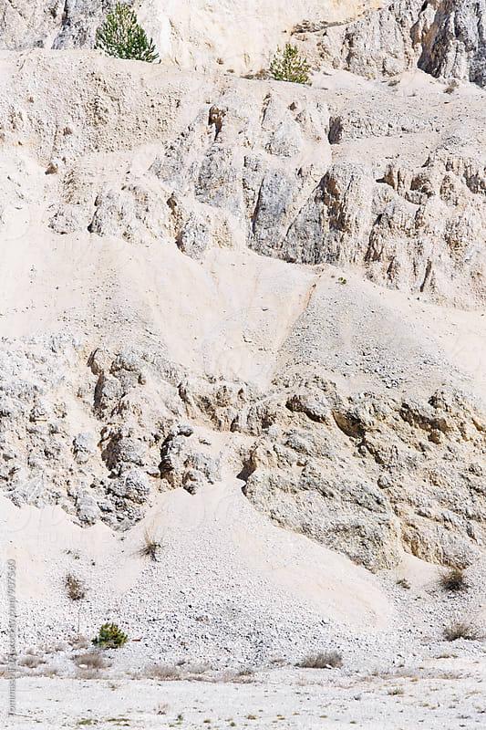 arid landscape by Tommaso Tuzj for Stocksy United