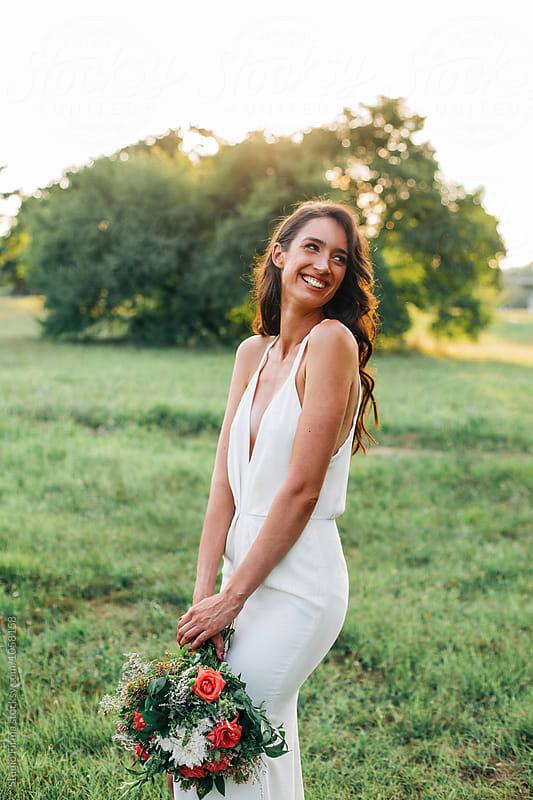 Wedding Day by Dijana Tolicki for Stocksy United