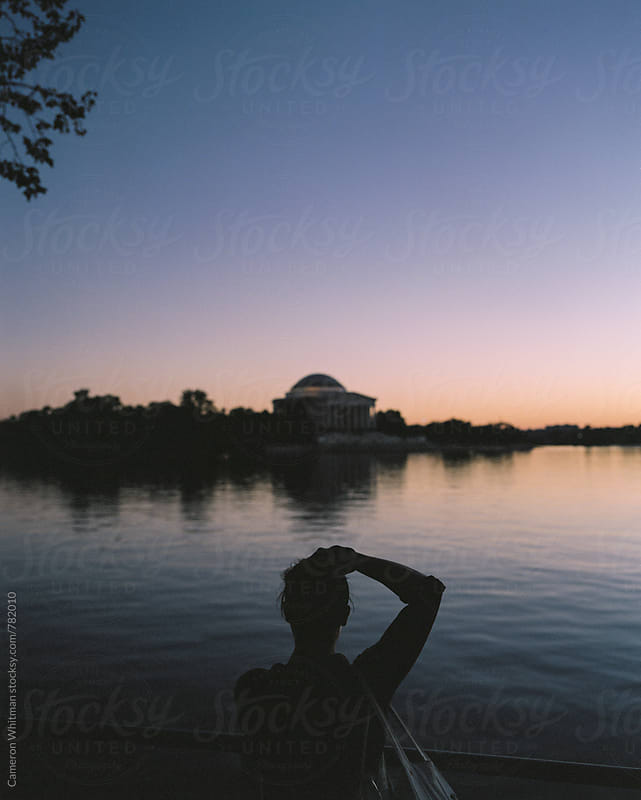 Photographing In Washington DC by Cameron Whitman for Stocksy United