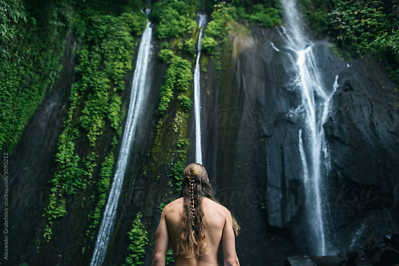 Wild In Nature by Alexander Grabchilev for Stocksy United