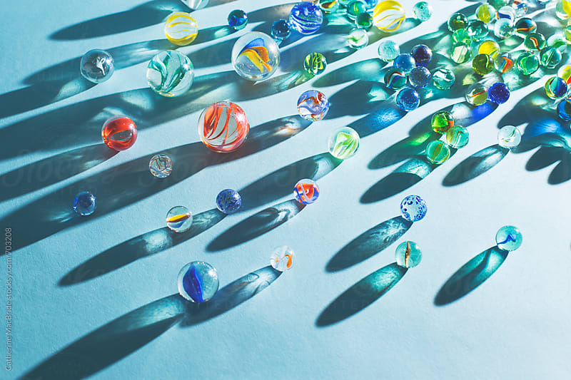 The glass universe... by Catherine MacBride for Stocksy United