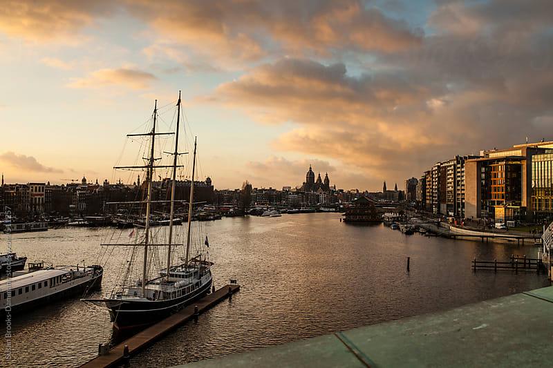 Amsterdam by Susan Brooks-Dammann for Stocksy United