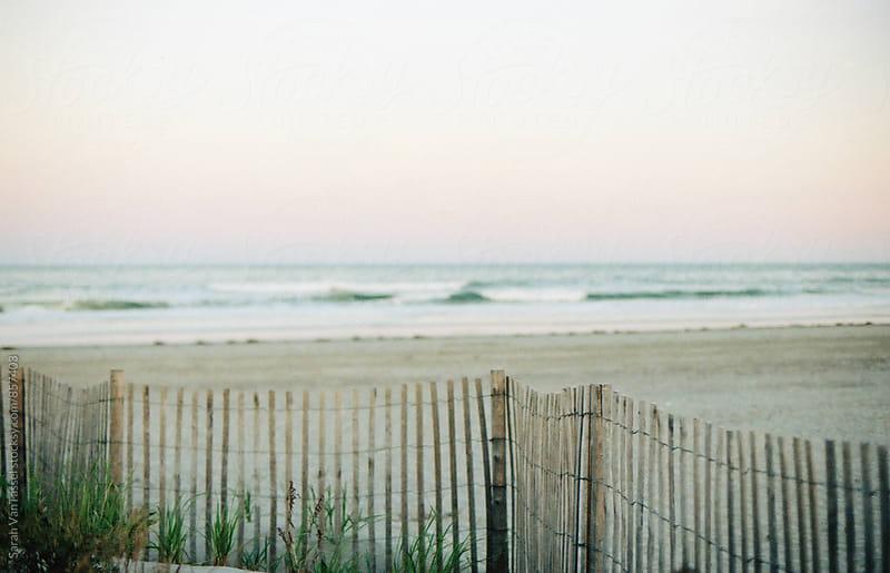 Avalon Beach by Sarah VanTassel for Stocksy United