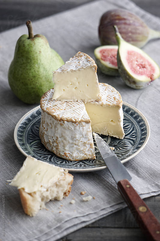 Cheese by Ina Peters for Stocksy United