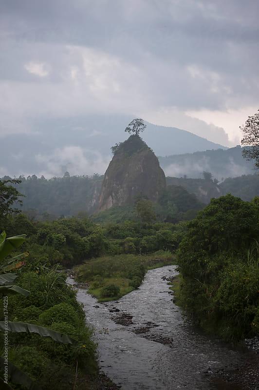 Ngarai Sianok, Sumatra by Anthon Jackson for Stocksy United