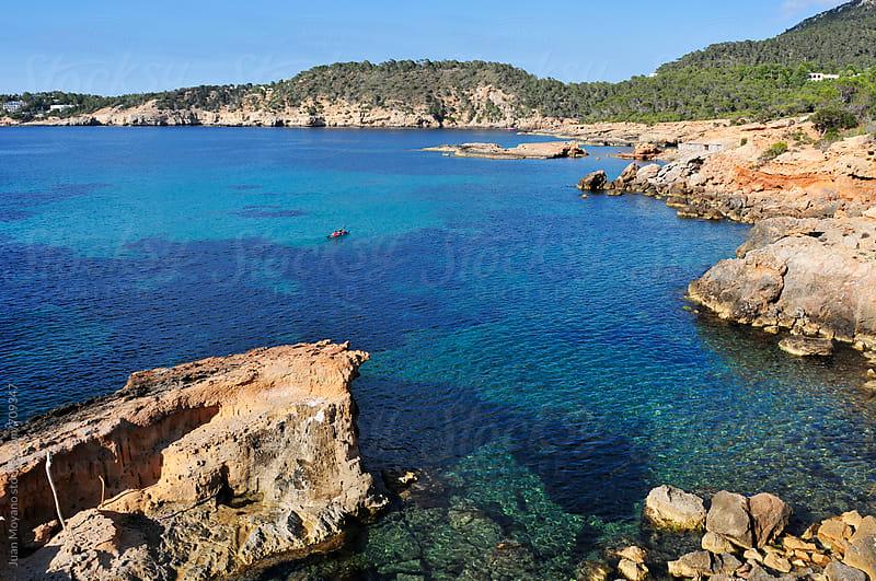 Ibiza island by Juan Moyano for Stocksy United