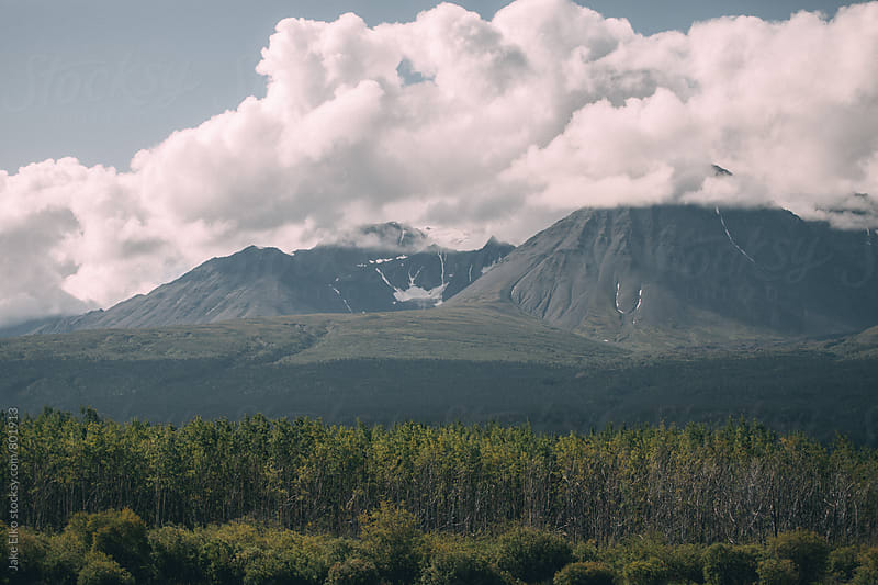 Yukon Roadtrip by Jake Elko for Stocksy United
