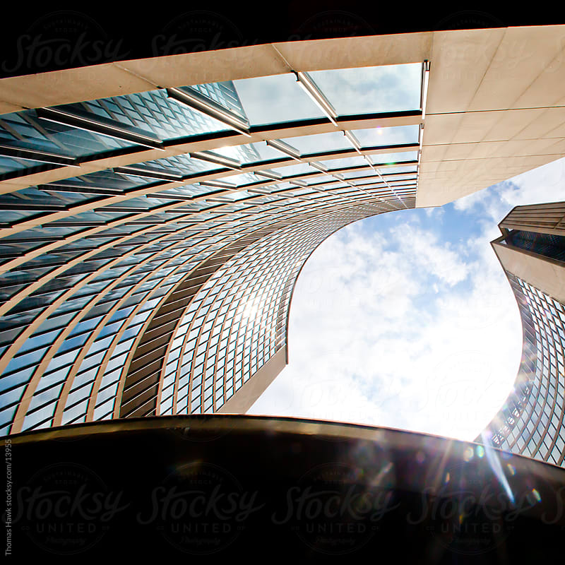 Toronto City Hall by Thomas Hawk for Stocksy United