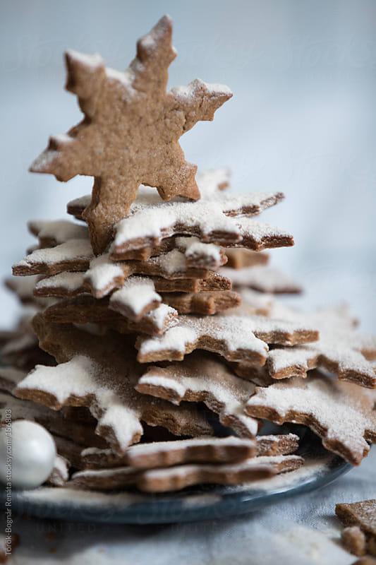 Home made cookies by Török-Bognár Renáta for Stocksy United