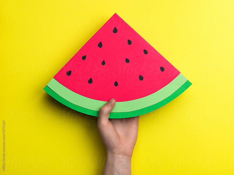 Watermelon by Milles Studio for Stocksy United