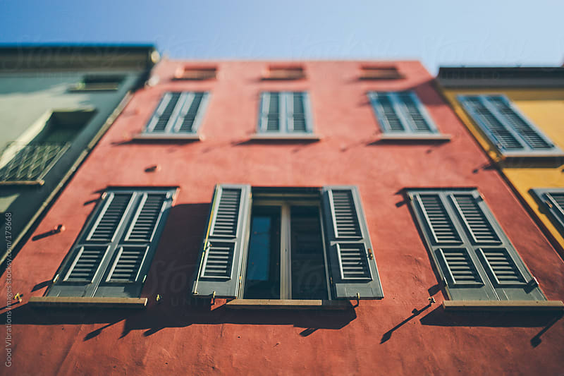 Windows by Good Vibrations Images for Stocksy United