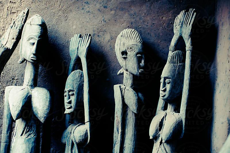 Travels through Mali. West Africa by Hugh Sitton for Stocksy United