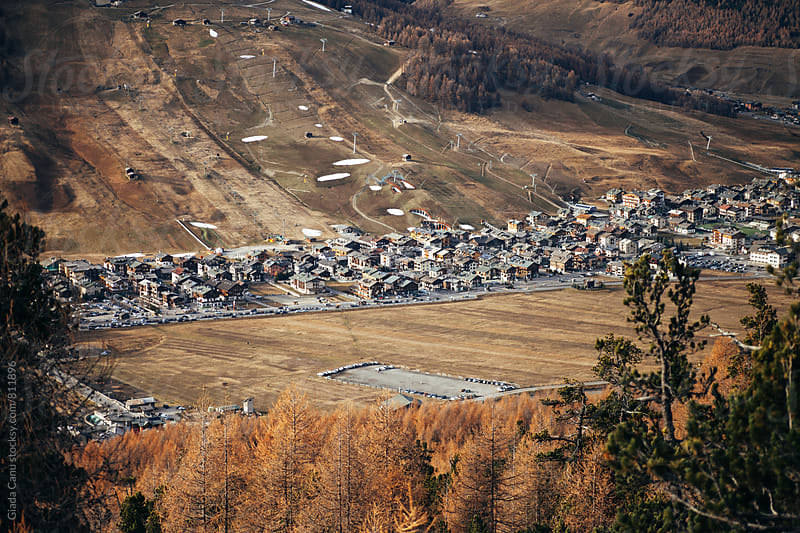 Livigno - Italy by Giada Canu for Stocksy United