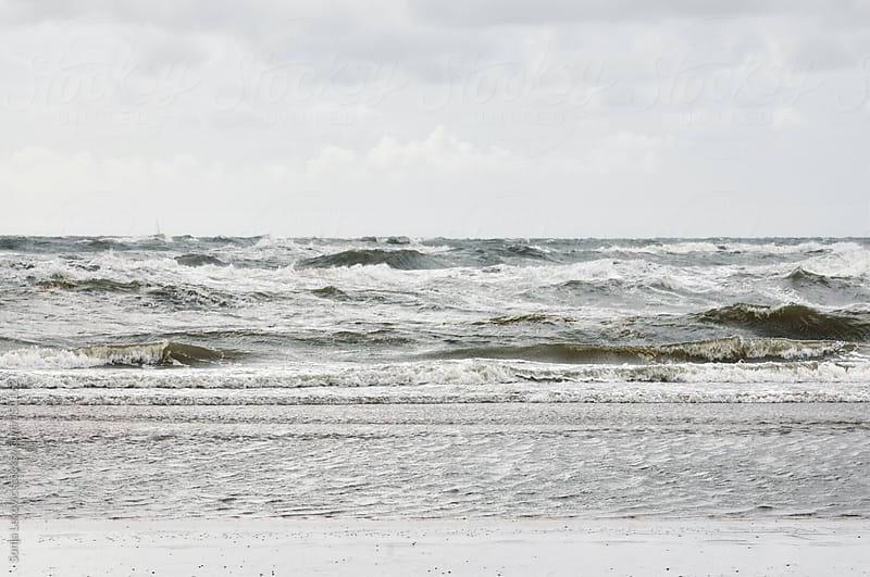 ocean and sky by Sonja Lekovic for Stocksy United