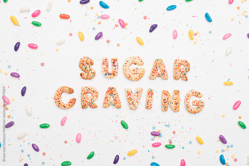 Sugar Craving by Bruce and Rebecca Meissner for Stocksy United