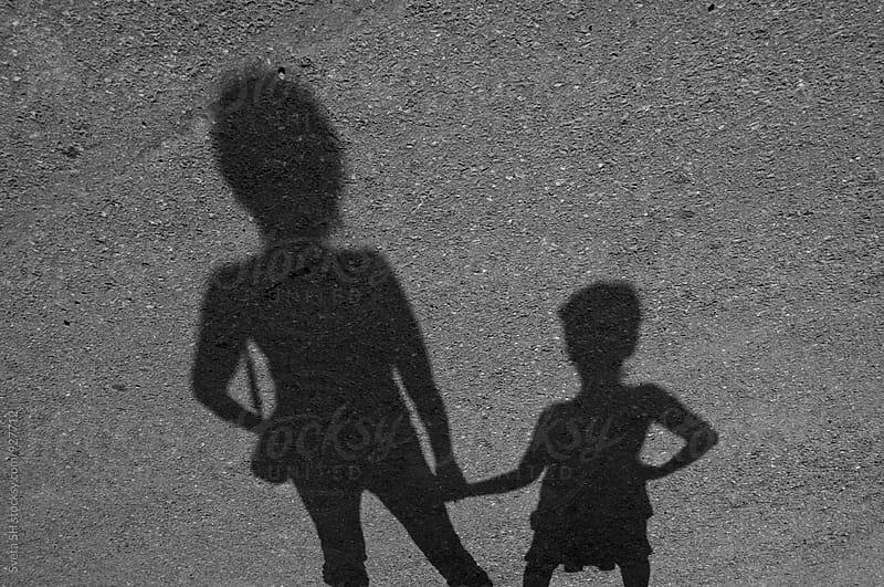 Silhouettes by Svetlana Shchemeleva for Stocksy United