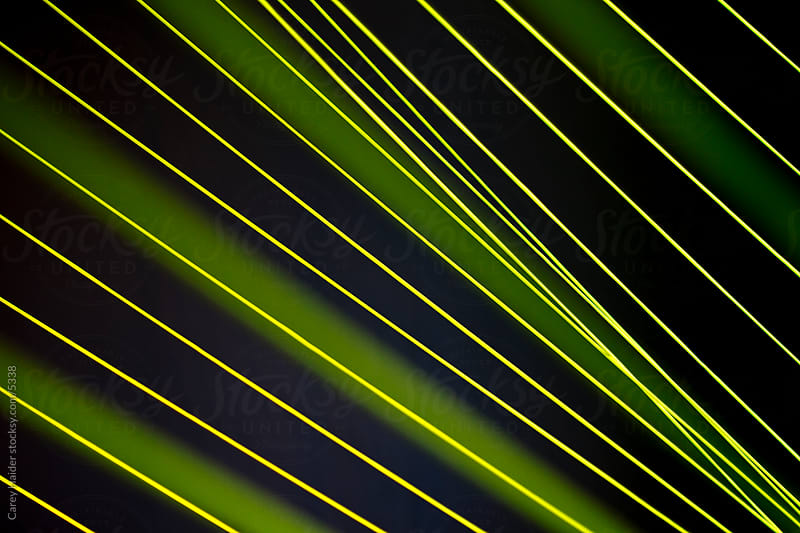 Abstract Linear Blur by Carey Haider for Stocksy United