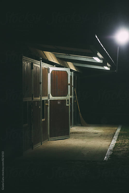 Stables by Giada Canu for Stocksy United