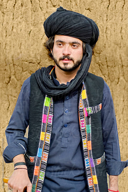 Baloch Culture Day 2014 Balochi Style. by Agha...