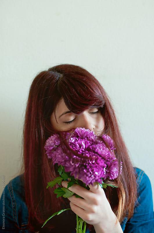Hello Spring by Eleonora Grasso for Stocksy United