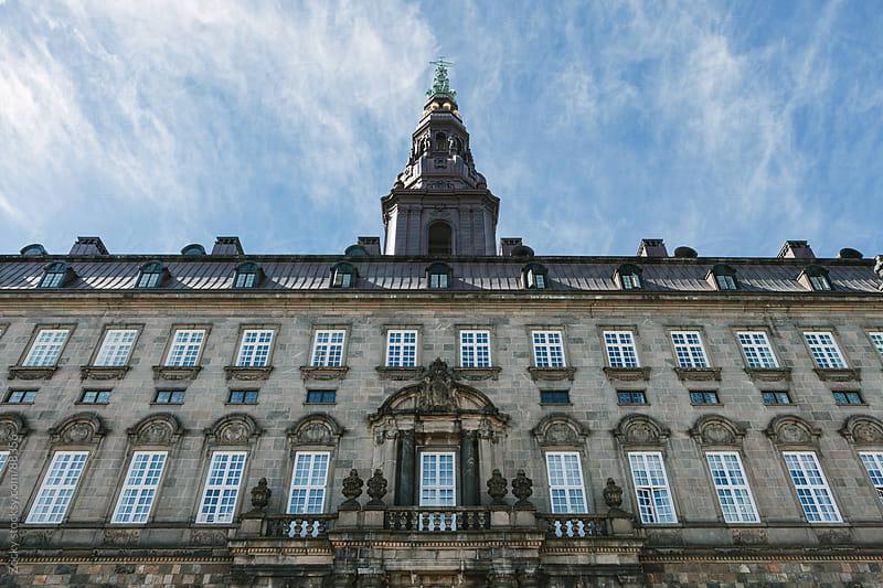 Christiansborg by Zocky for Stocksy United