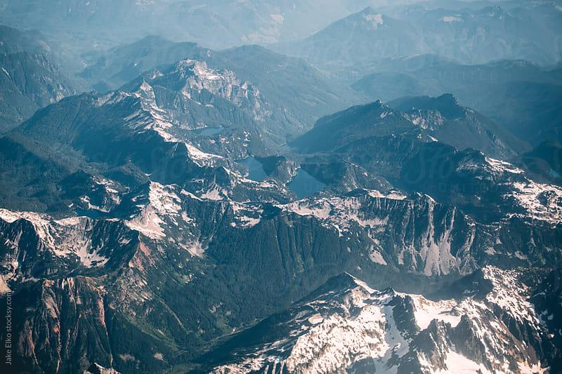 Cascades 3 by Jake Elko for Stocksy United