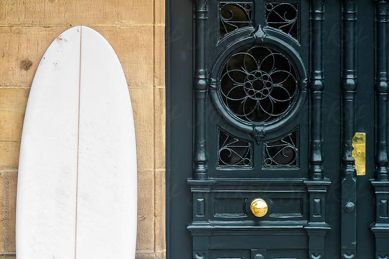 Surf break by Bisual Studio for Stocksy United
