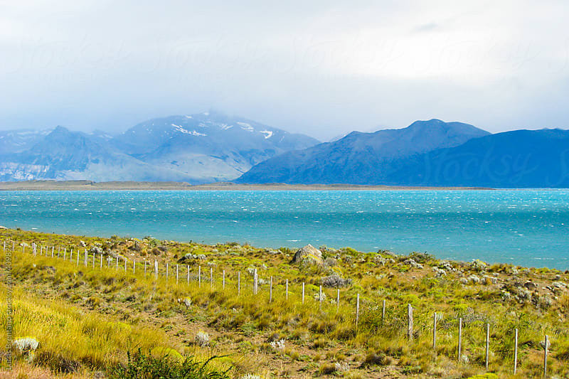 Patagonia Argentina Empty Landscapes by Lucas Brentano for Stocksy United