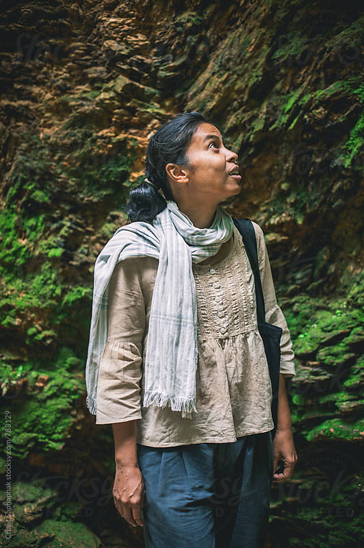 Live in The Wild by Chalit Saphaphak for Stocksy United
